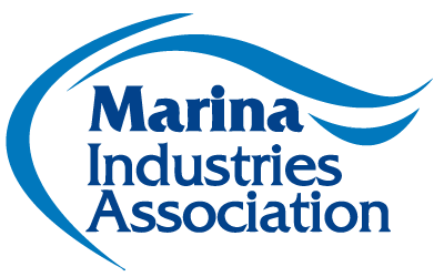 Marina Industries Association logo